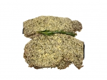 Beef Schnitzel - Crumbed (varieties)1