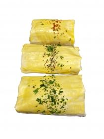 Chicken Filo Pastry Parcel (varieties) - 4 pack1