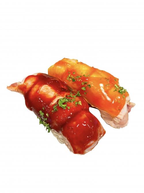 Chicken Thigh Mini Roast (varieties)2