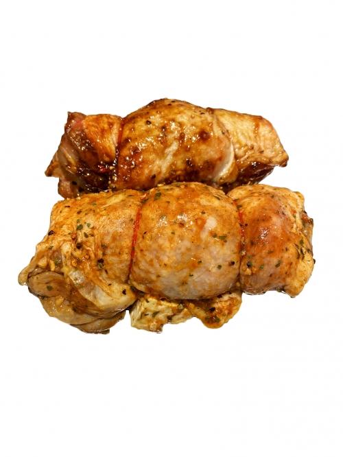 Chicken Thigh Roll ups (varieties)1