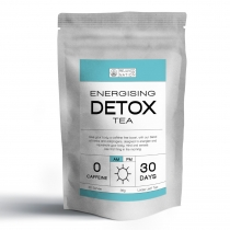 Detox AM Loose Leaf Tea - 30 Day1