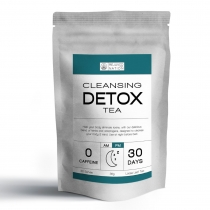 Detox PM Loose Leaf Tea - 30 Day1