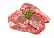 Lamb Forequarter Chop