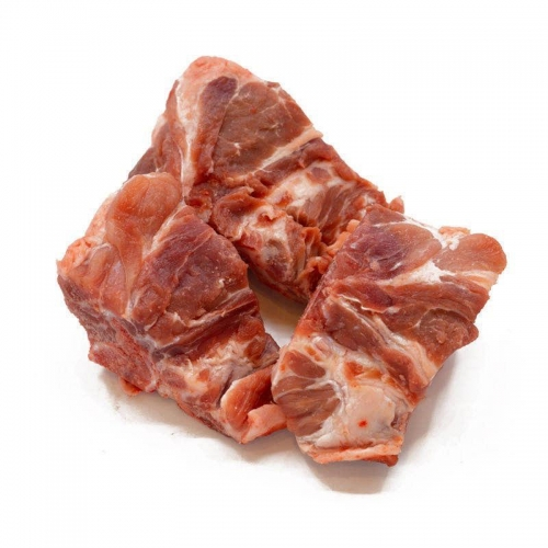 Pork Neck (varieties)1